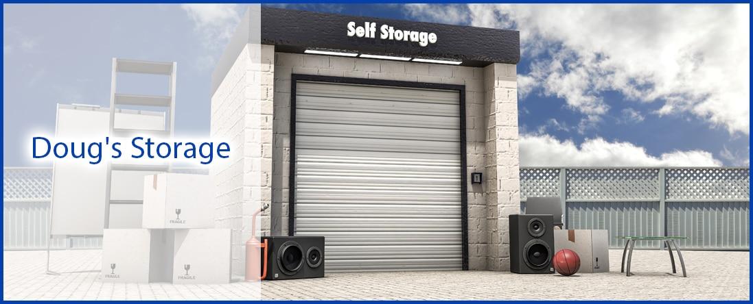 Heated Storage