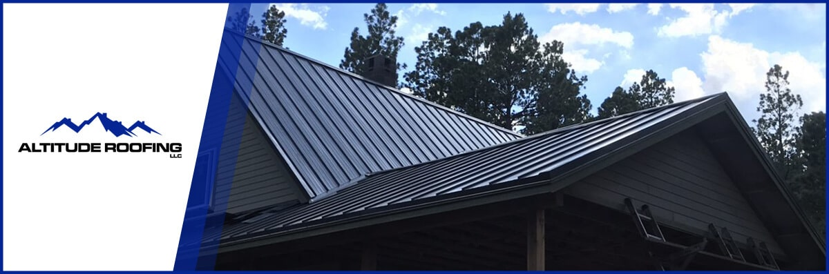 Altitude Roofing Is A Roofing Company In Flagstaff Az