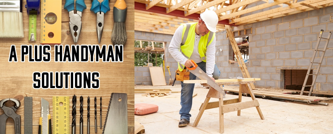 Commercial Handyman Services