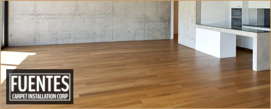 Laminate Installation