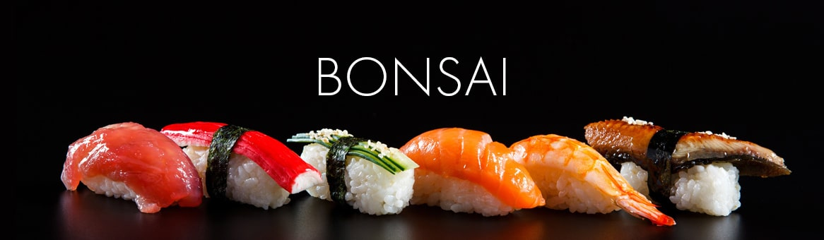 Bonsai Is A Japanese Restaurant In Upper Arlington Oh