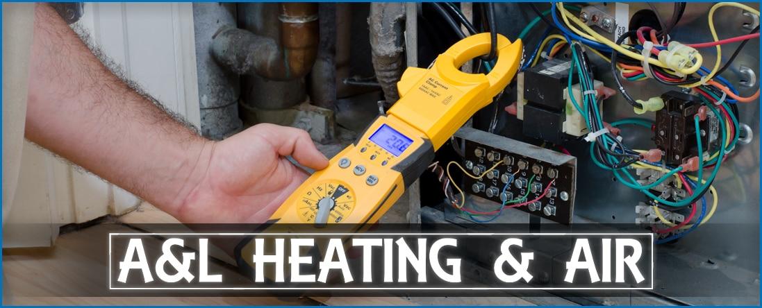 A L Heating Air Is A Hvac Contractor In Satsuma Al
