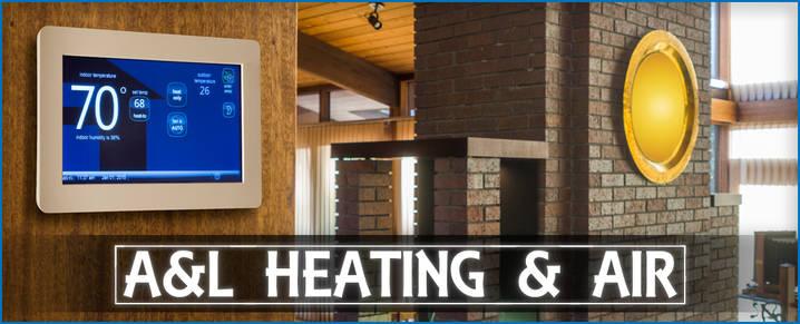 A L Heating Air Offers Hvac Maintenance In Satsuma Al