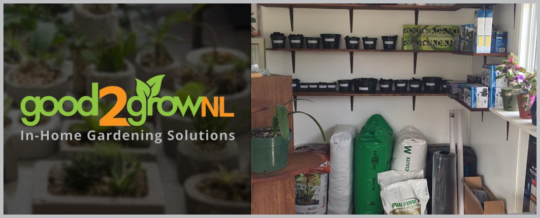Hydroponic Supplies & Equipment