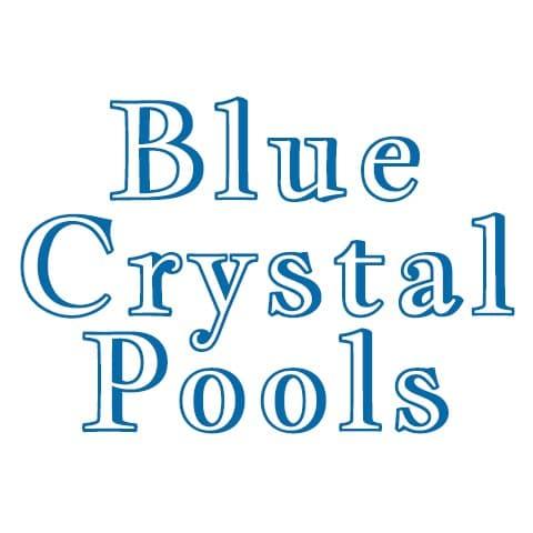 Blue Crystal Pools