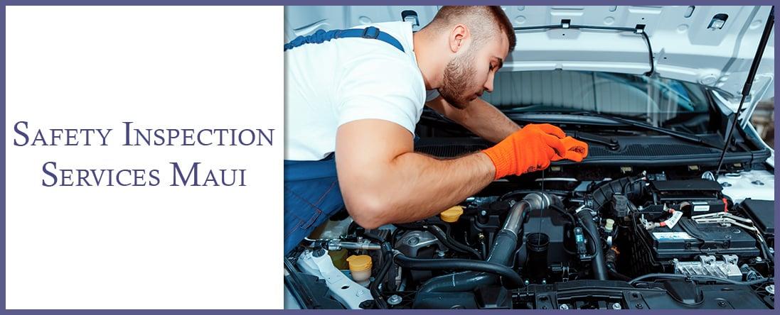 Inspection Repair