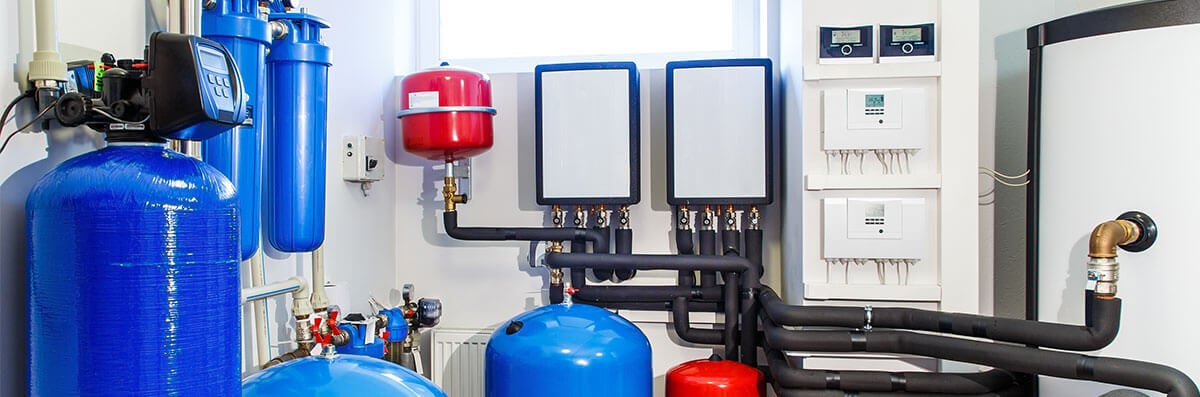 Well Water Filtration Systems