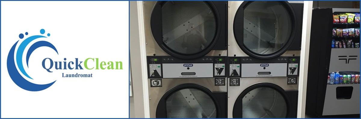 24-Hour Laundromat