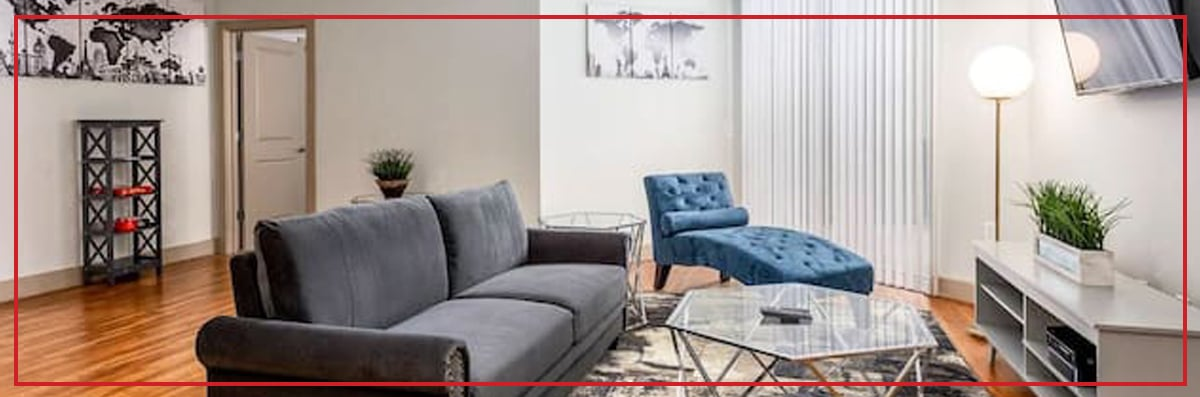 Fully Furnished Rentals