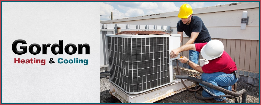 HVAC Repair & Maintenance