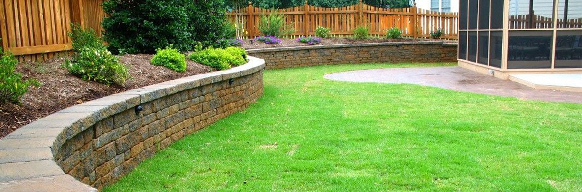 Creative Landscapes Walls And Waterscapes Offers Landscape Design In Dallas Ga 30157