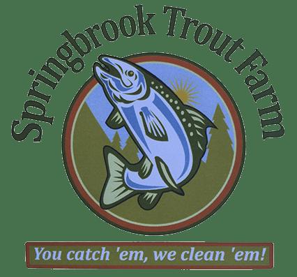 Gallery Springbrook Trout Farm