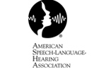 American Speech Language and Hearing Association