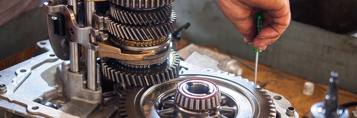 CDA Import Auto Repair Offers Transmission Service in Post ...