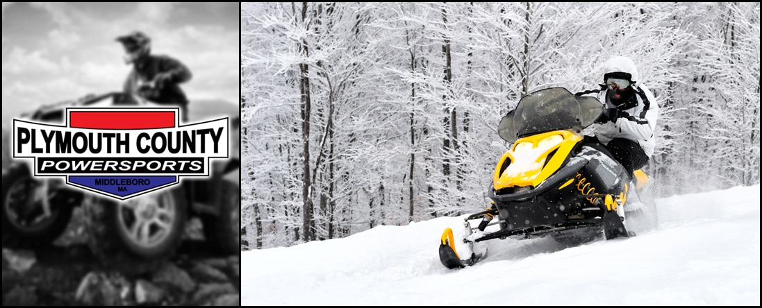 Snowmobile Services