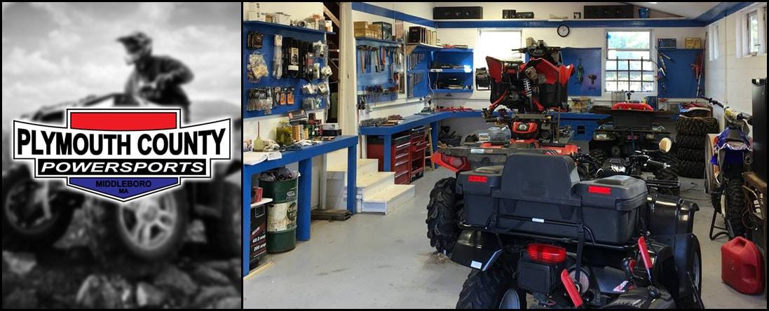 ATV Services