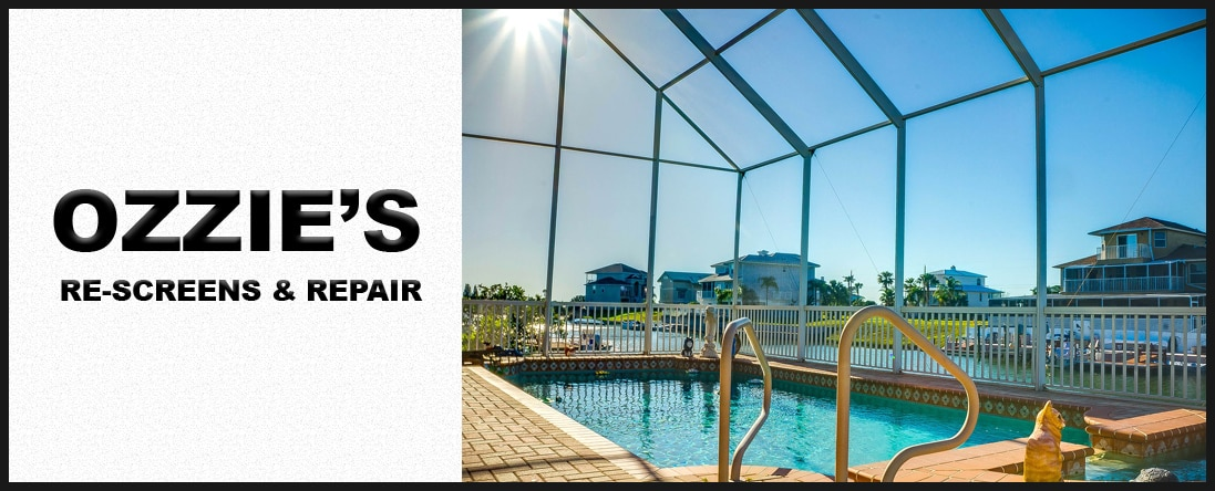 Pool Screen Services