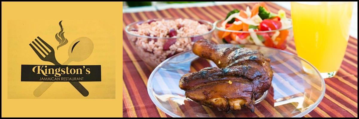 Jamaican Food