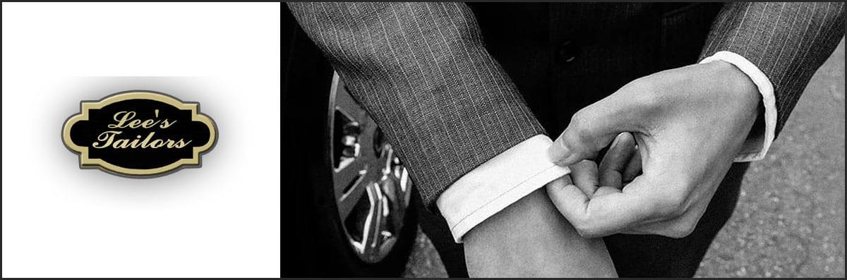 Suit Tailoring