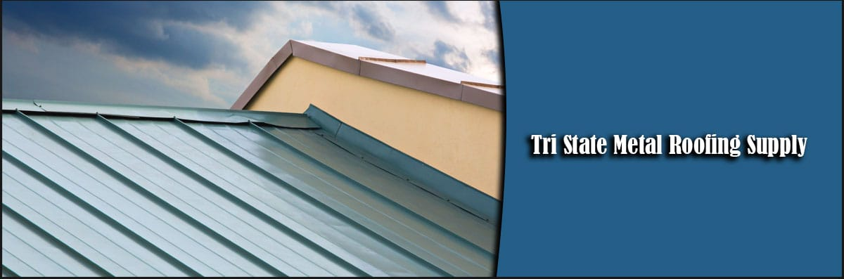 Tri State Metal Roofing Supply Is A Metal Roofing Supply Company In Hooksett Nh