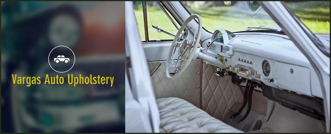 Auto Upholstery
