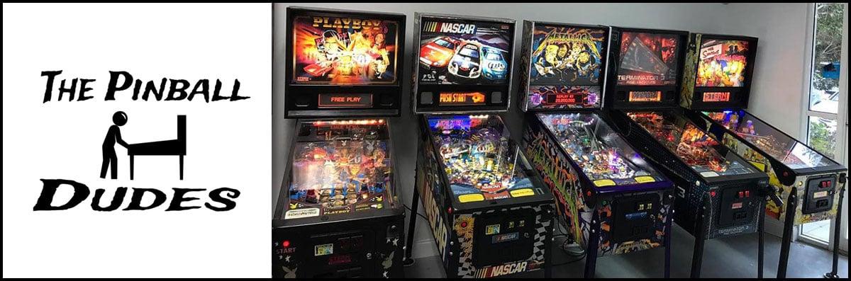Play Pinball Machines