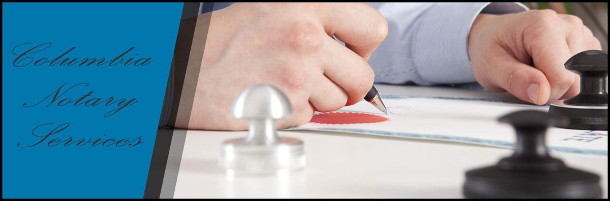 Legal Document Signing