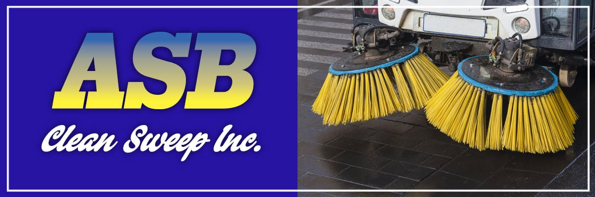 Asb Clean Sweep Inc Is A Street Cleaning Service In