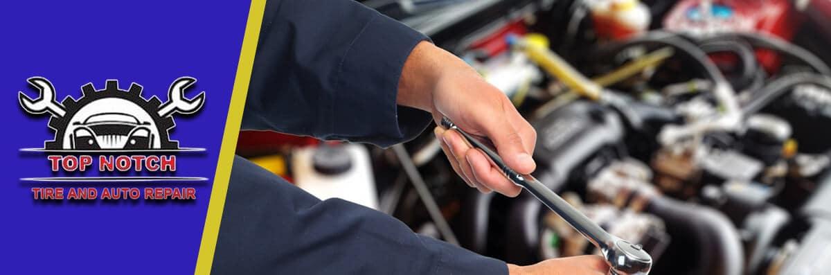Minor Auto Repairs