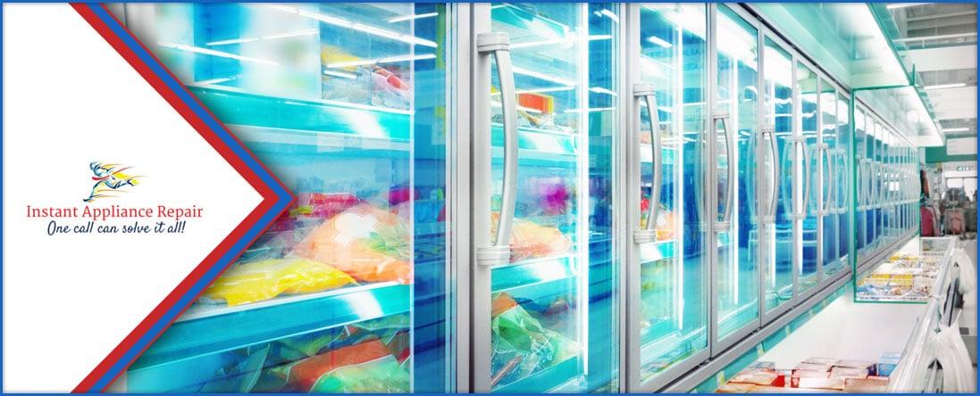 Commercial Refrigerator Repair
