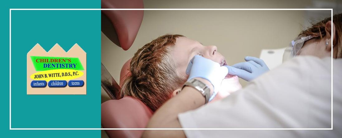 Kid's Dentistry