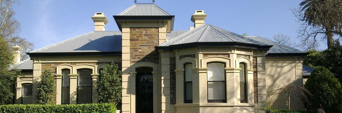 Estate Evaluations