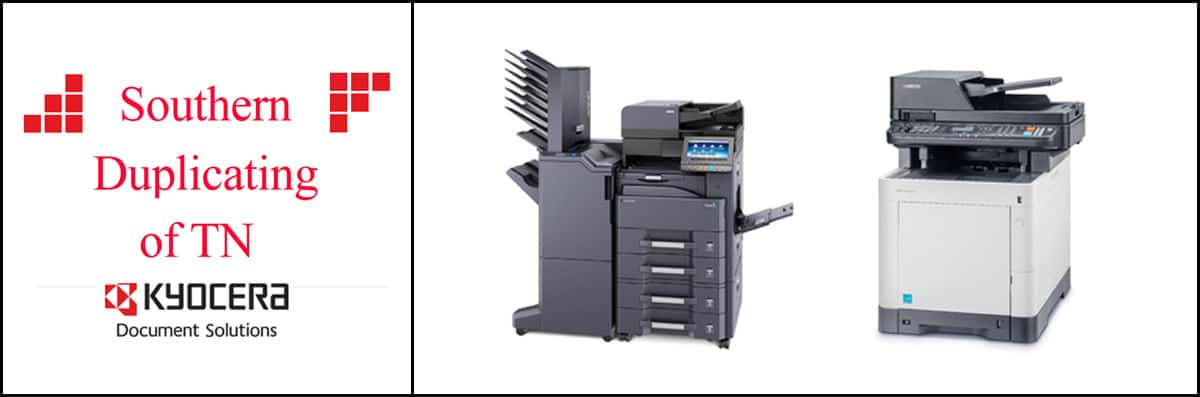 Copier for Lease