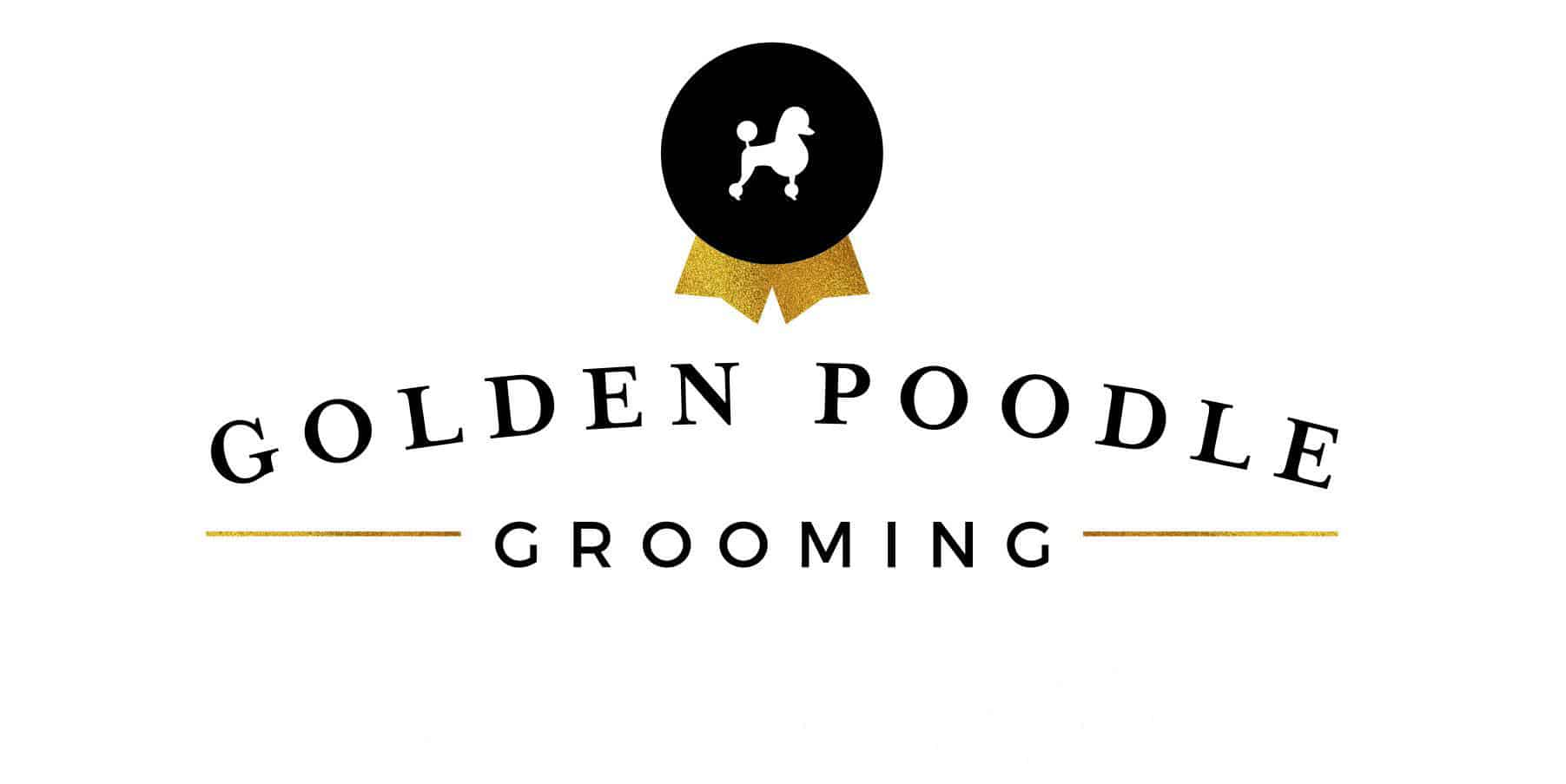 Golden Poodle Grooming