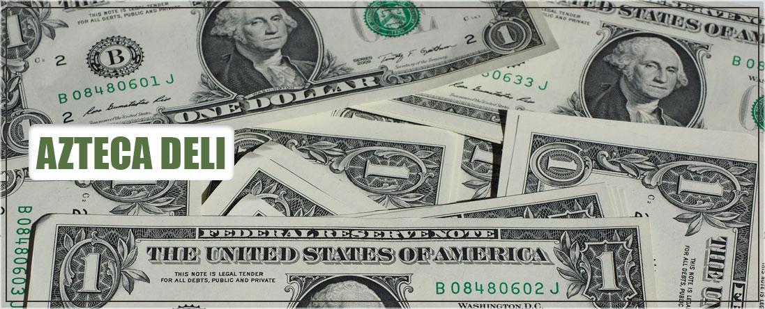 Money Sending Services