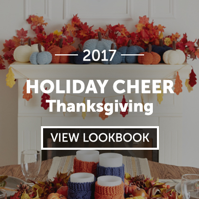 Holiday Cheer-Thanksgiving Lookbook