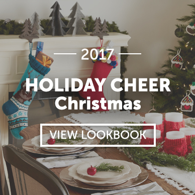 Holiday Cheer-Christmas Lookbook