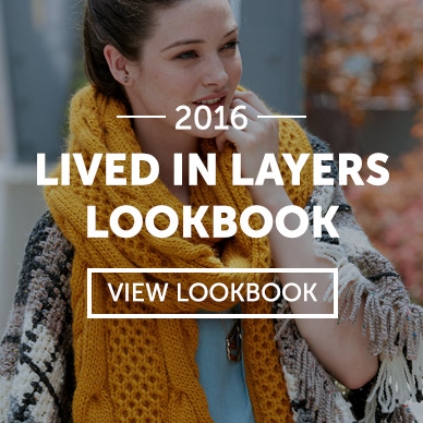 2016 Lived in Layers