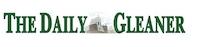 DAILY GLEANER LOGO