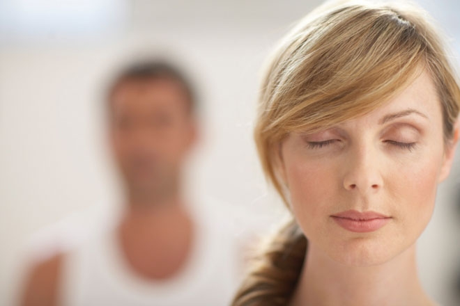 Meditation: Help for Migraines