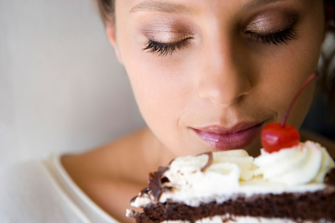 Food Cravings? Mindfulness Can Help