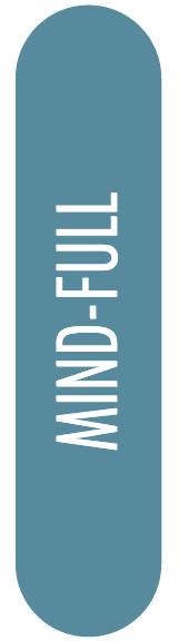 Mind-full Icon