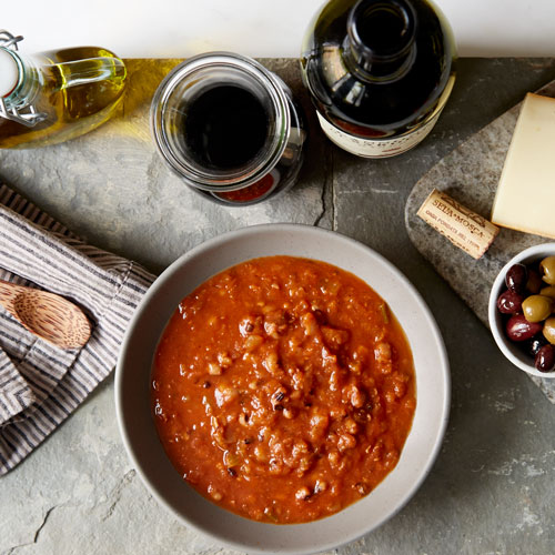 Ikarian Stew