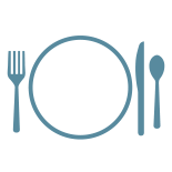 Hearty Meal Icon