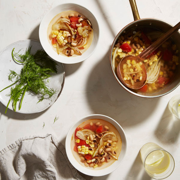 Splendid Spoon Succotash