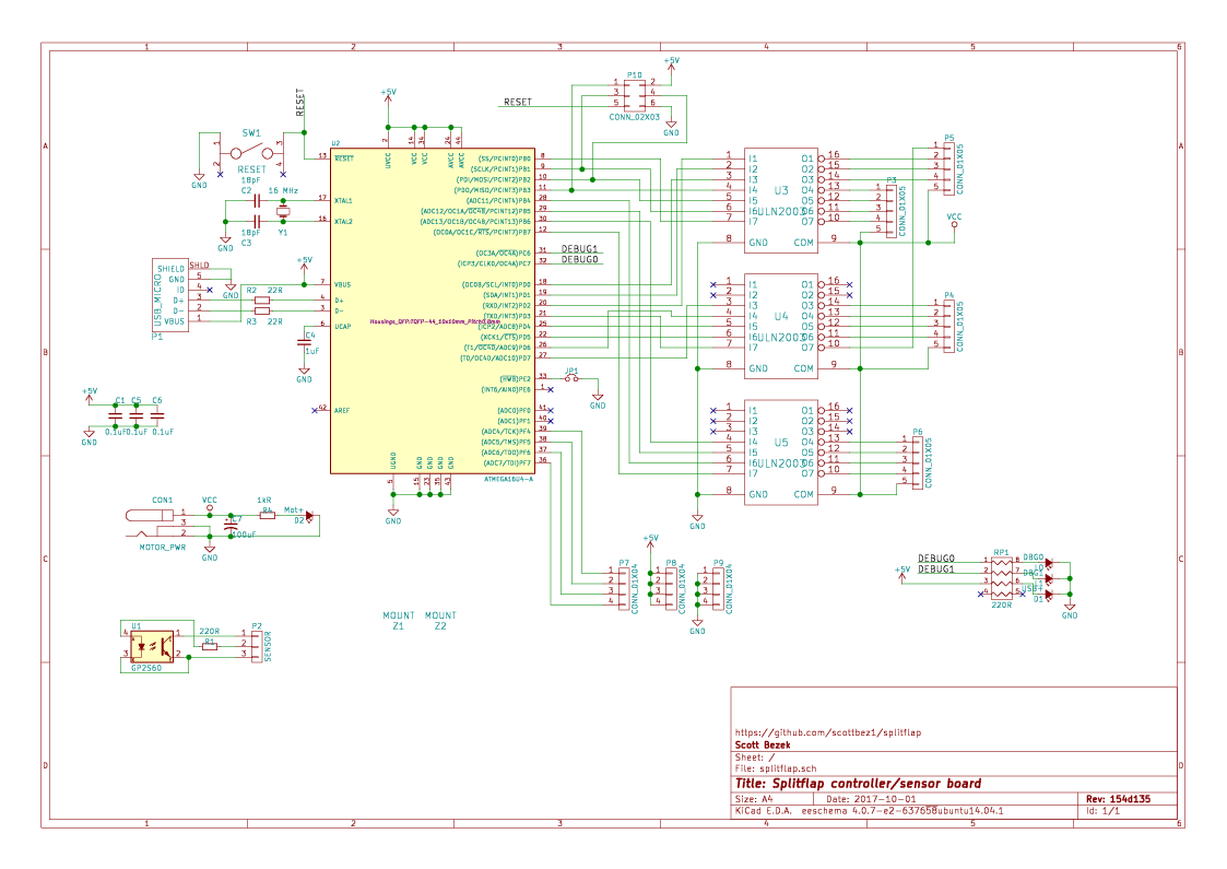 Bezblog Using Ui Automation To Export Kicad Schematics Wow Engineering I Bet Someone Had Manually Click Through The Gui Such A Beautiful Schematic Nope