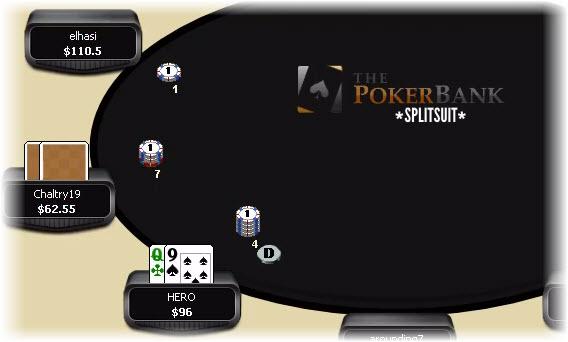 Q9o In Poker