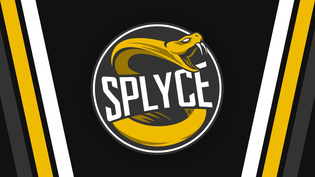 Image result for splyce old logo