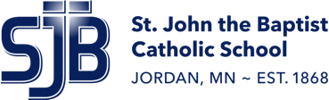 St John the Baptist Catholic School – Jordan