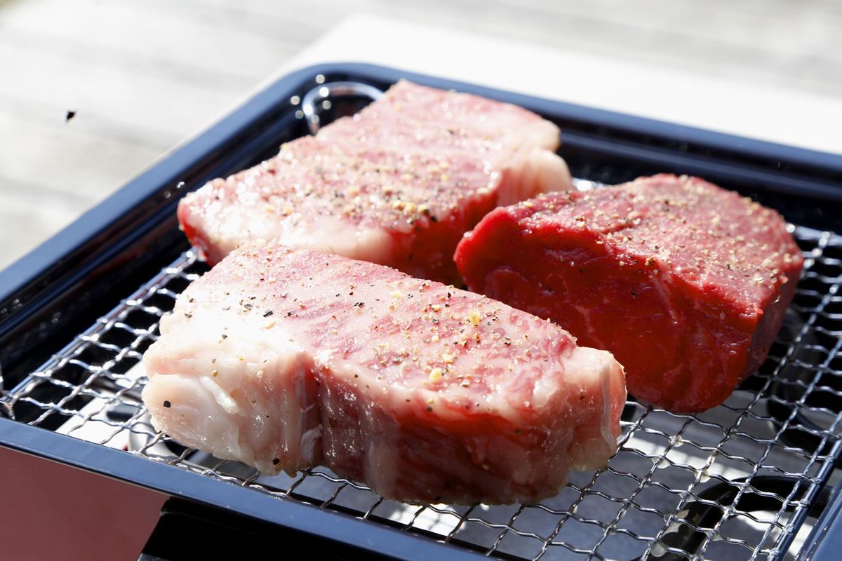 ジューシーなおいしさ 牛肩肉ブロック10kg